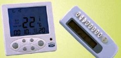 Instructions for Use of Electronic Liquid Crystal Temperature