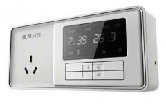 What is the wall-mounted furnace thermostat? How to choose the temperature controller?
