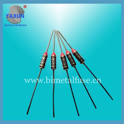 Electromagnetic clutch G7 series of small thermal fuse