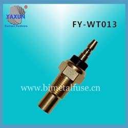 Electronic Coolant Car Water Temperature Sensor